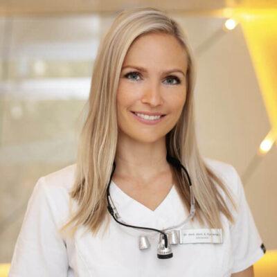 DR. ELISABETH FUTTERLIEB