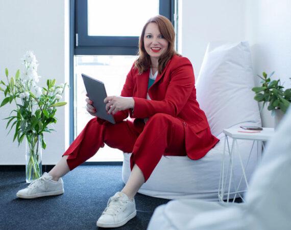 Nicole Jasmin Werhausen